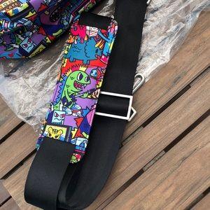 Ju-Ju-Be Accessories - BNWT Jujube Kaiju City KJC Helix